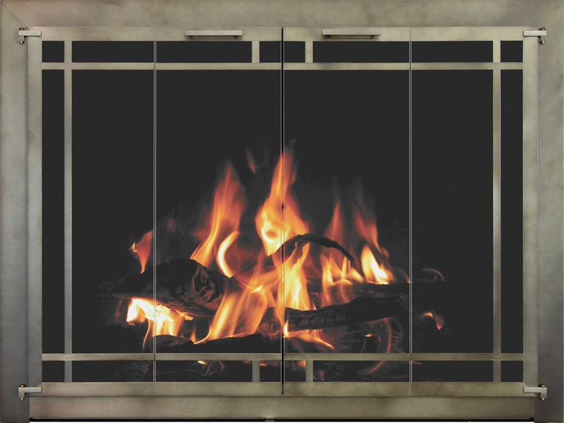 Fireplace Doors Fireplace Doors Fireplace Glass Doors Glass