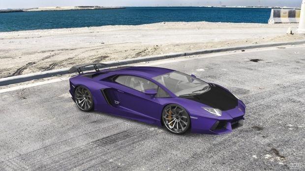 #Lamborghini  #Aventador 2012 at 3DTuning  #3dtuning  #tuning #tuning  Checkout my tuning #lamborghiniaventador
