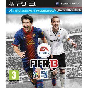 FIFA 13 a 56,66 PAL ESP