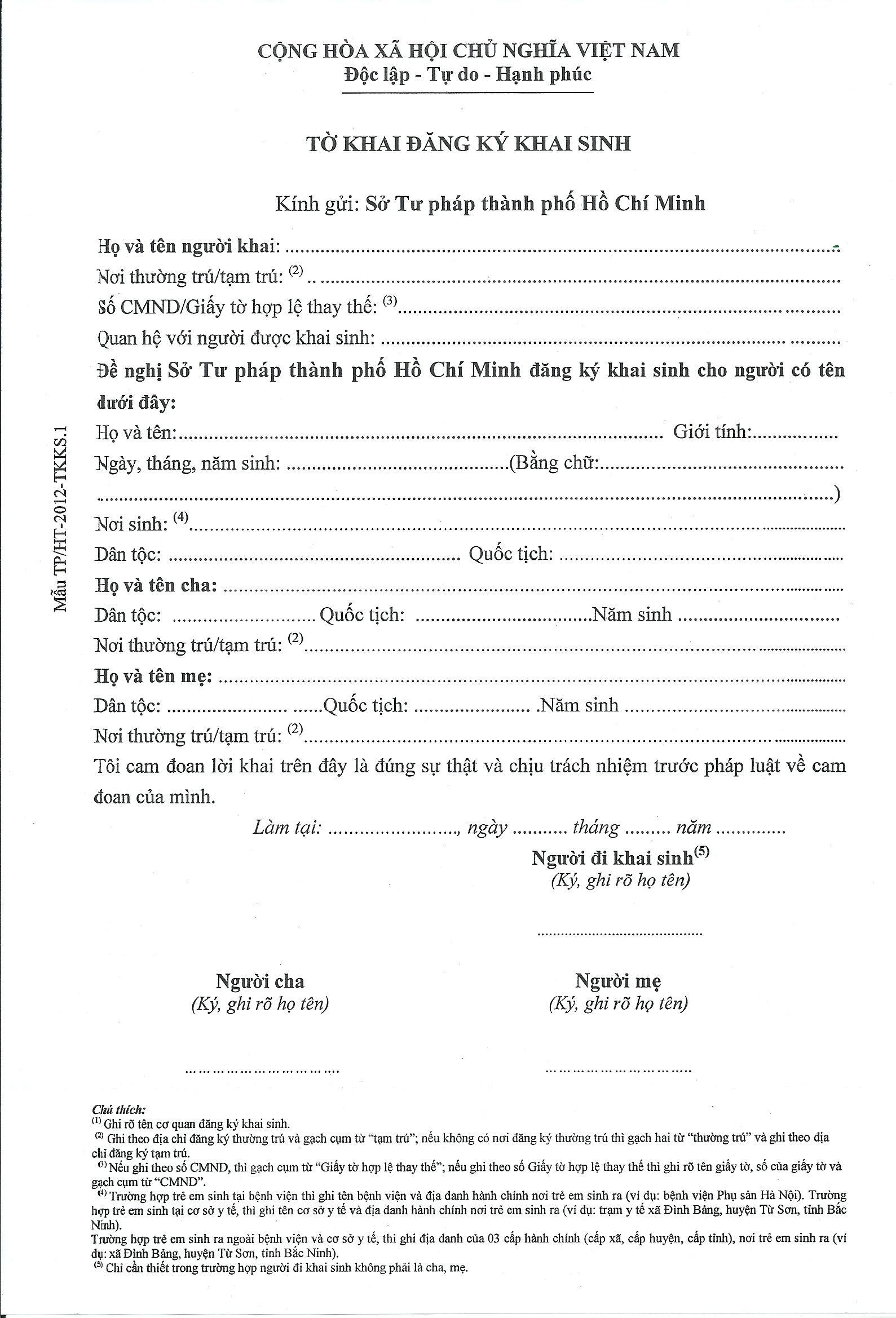 How get birth certificate vietnam summary hello saigon affidavit how get birth certificate vietnam summary hello saigon affidavit that the person father passport same marriage xflitez Gallery