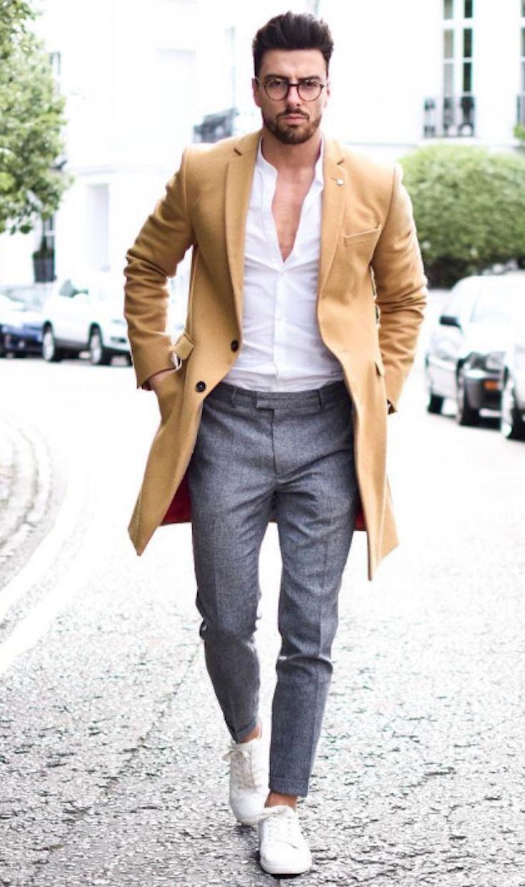 Men's Street Style Inspiration   Men's Fashion   Fashion ...