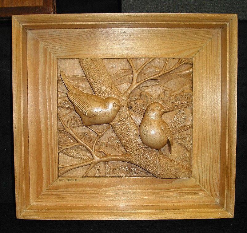 Bird relief carving google search pinterest