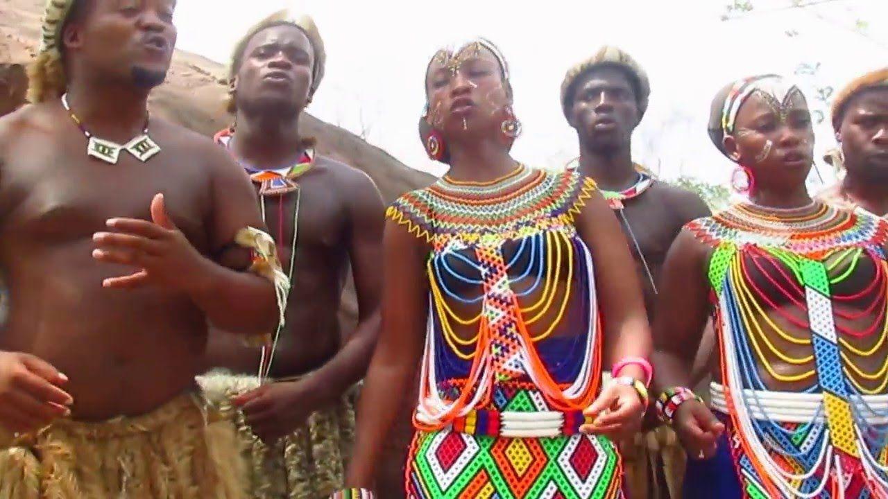 Click Song Qongqothwane Xhosa Wedding Song By Beyond Zulu