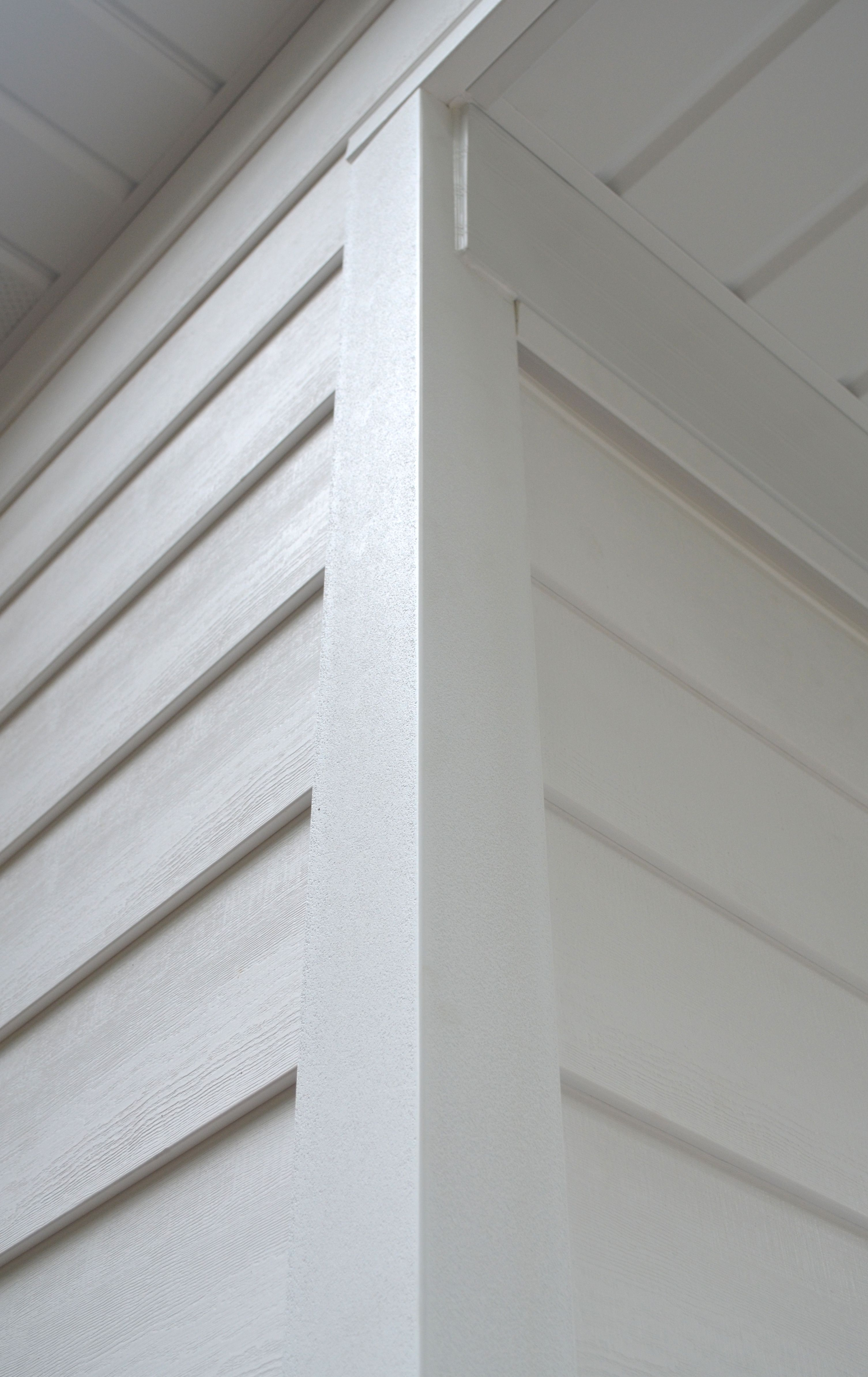 Everlast Polymeric Cladding Trim Collection Is Right For Every Home Get Yours Today At Www Everlastsiding Com Cladding Composite Siding Fiber Cement Siding