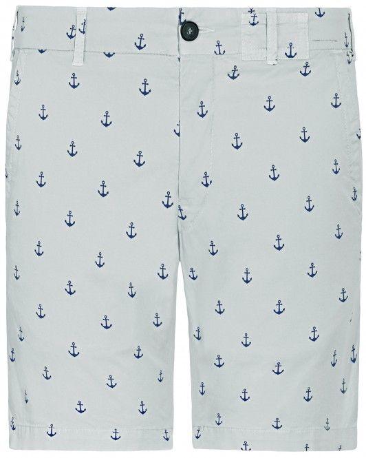 Monocrom Shorts 189,00 € Www.lodenfrey.com