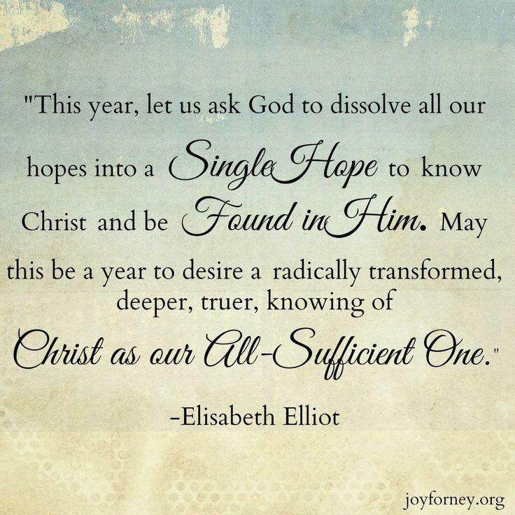 Elisabeth Elliot Quotes On Love: Quotes: Elisabeth And Jim Elliot