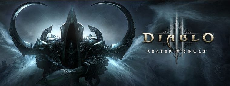 Now...If you like #Diablo3 #Reaper of #Souls don't lose this opportunity. https://www.g2a.com/r/get-diablo-3-reaper-of-souls
