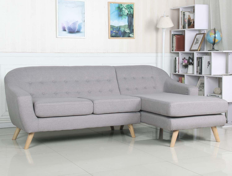 Le canapé MONTANA est un grand canapé d angle tr¨s confortable au