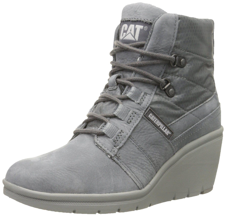 Amazon.com: Caterpillar Women's Harper Boot: Shoes