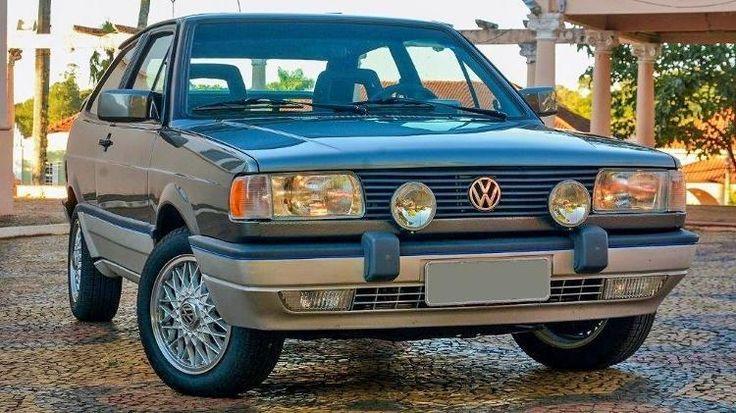 gol gti 1993 - leilão online de automóveis - rk motors