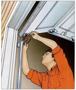 Dyi garage door troubleshooting tips before you call a garage diy and crafts dyi garage door troubleshooting tips before you call a garage door repair company review solutioingenieria Image collections