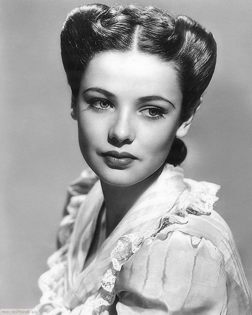 result 1950's ponytail