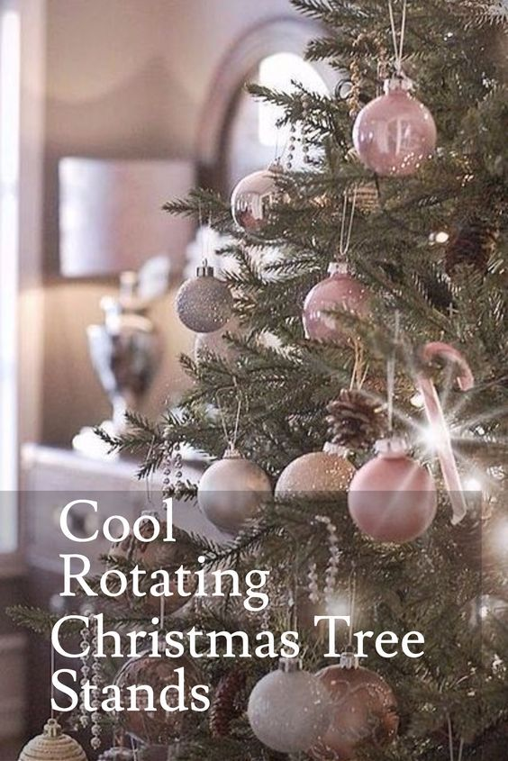 2019 Best Heavy Duty Rotating Christmas Tree Stand Best Heavy