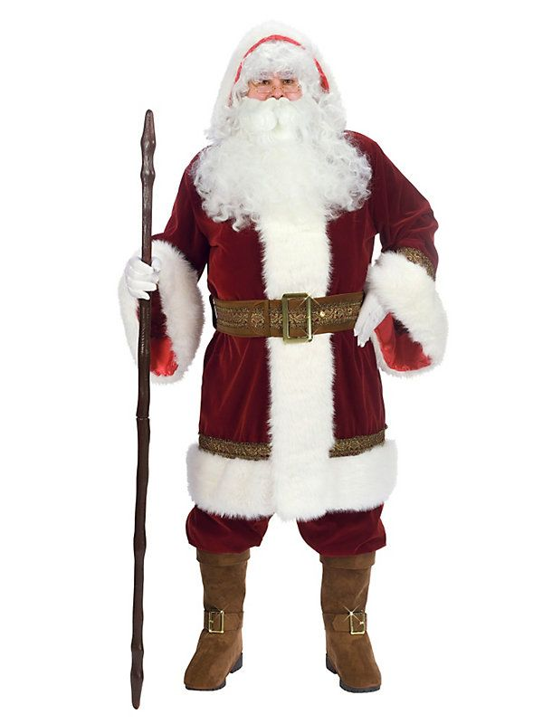 da8c106393 old world santa suit pattern - Google Search