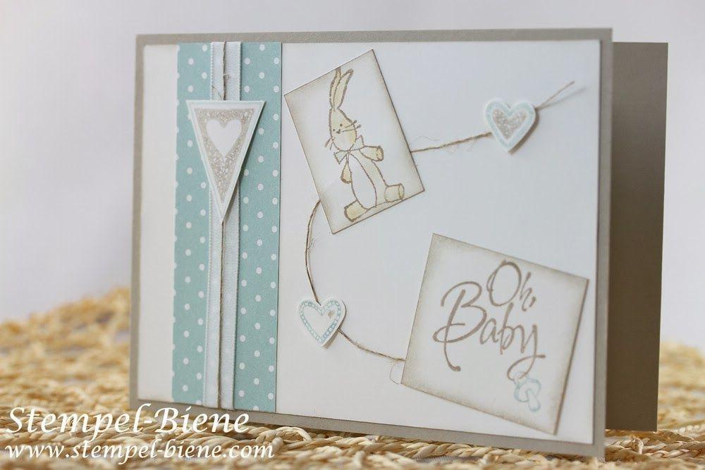 Babykarte Mit Language Of Love Babykarten Karten Und