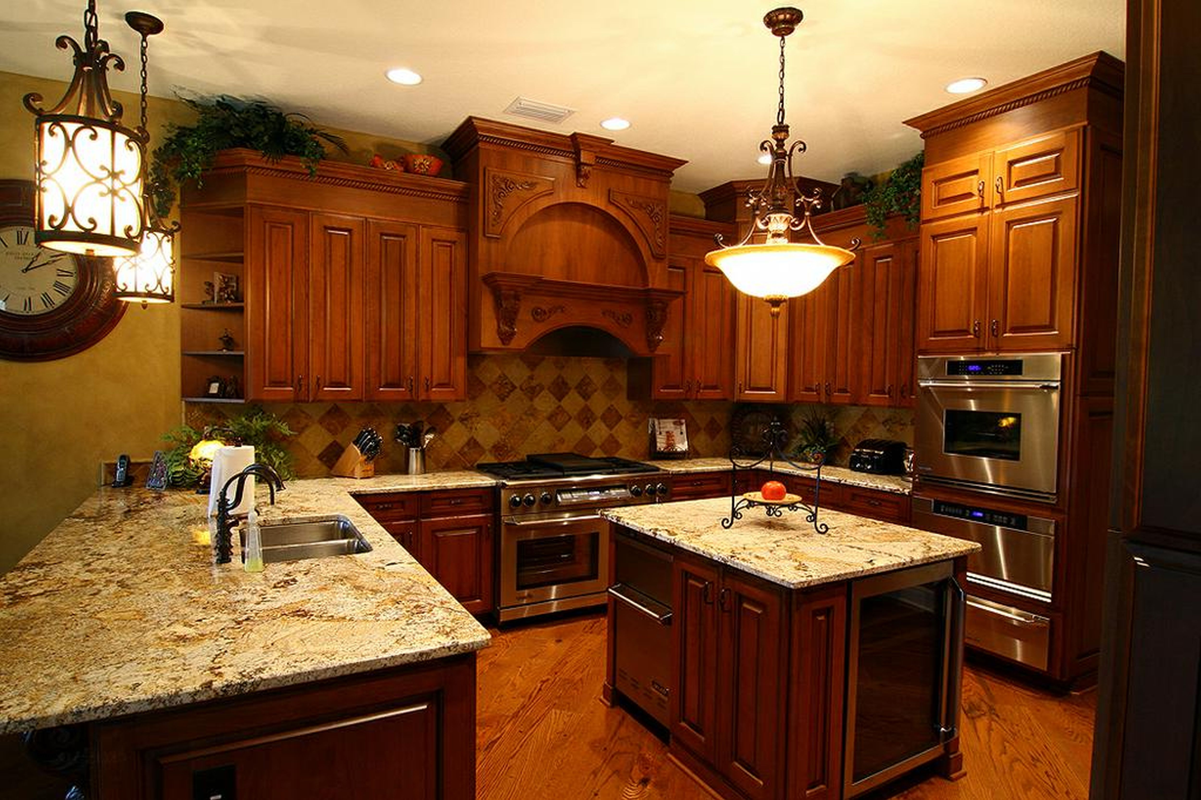 Italian Kitchen Cabinets  Httpwwwhoodscoop2680Italian Prepossessing Kitchen Cupboard Design Software Design Inspiration