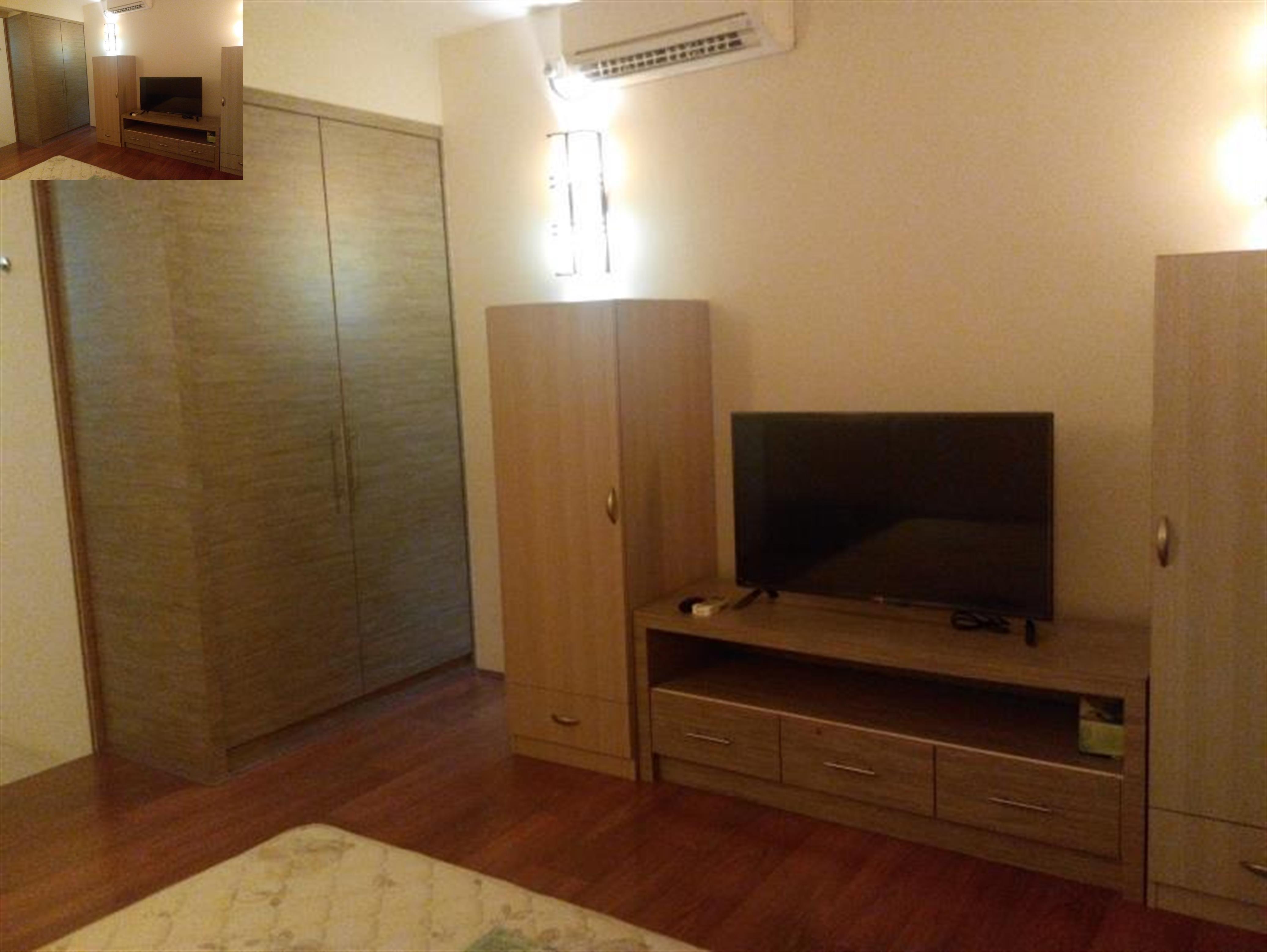 HSF Apartment Johor Bahru, Malaysia