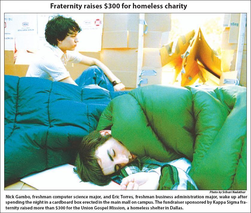 Utd Mercury Homeless Shelter Nov 2003 Photo By Srihari Nadathur Bean Bag Chair Homeless Shelter Photography Portfolio