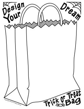 Art Enrichment Everyday OCTOBER Activity Coloring Pages