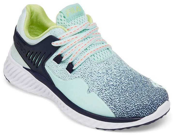 d28550fec Fila Rapidflash 3 Boys Running Shoes Elastic - Little Kids Big Kids ...