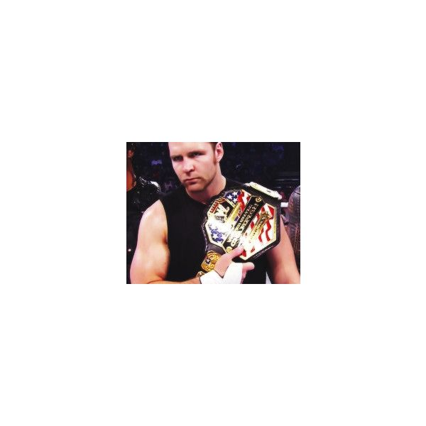 dean ambrose | Tumblr ❤ liked on Polyvore featuring wwe