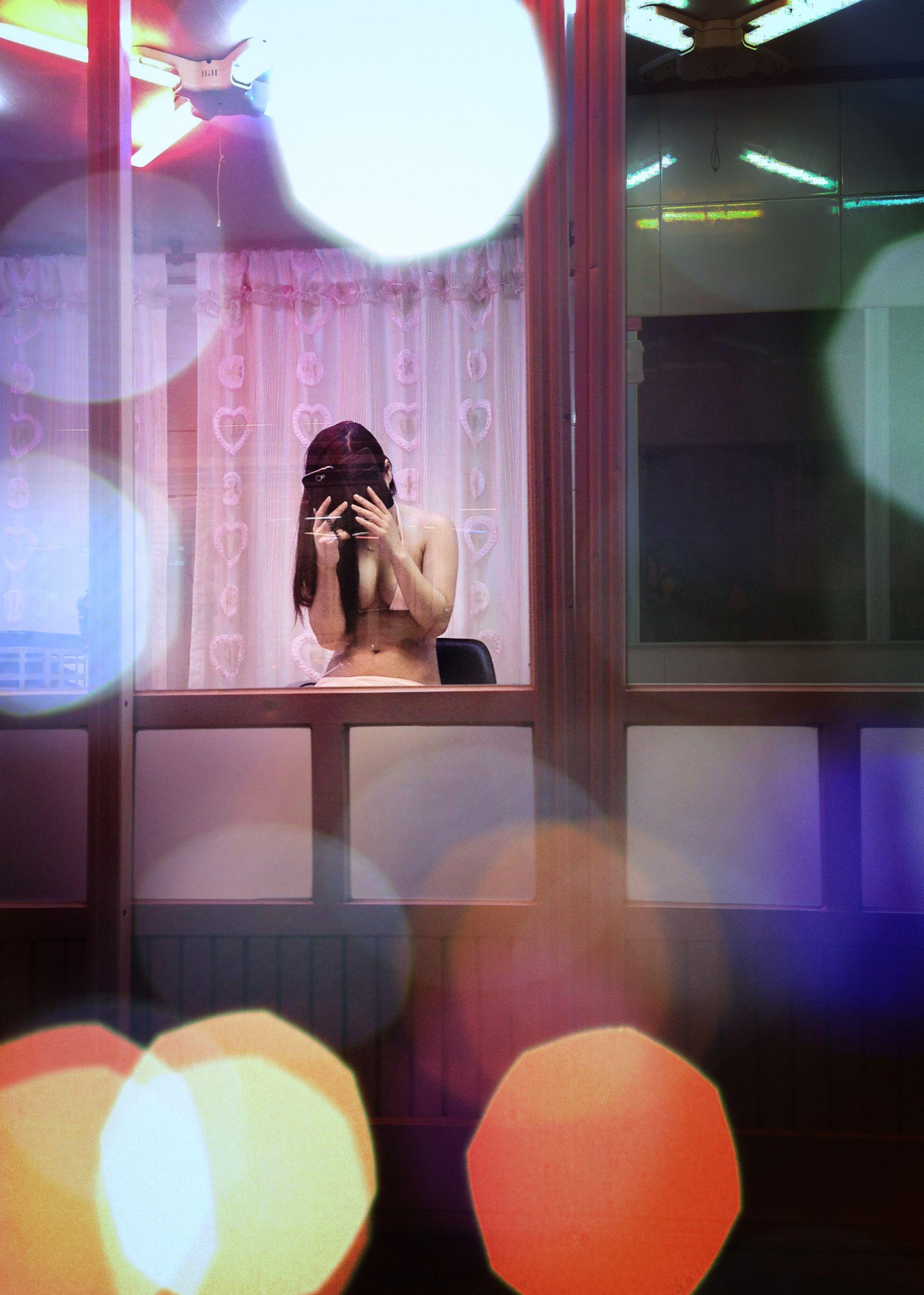Проститутки сувон где снять проститутку в витебск