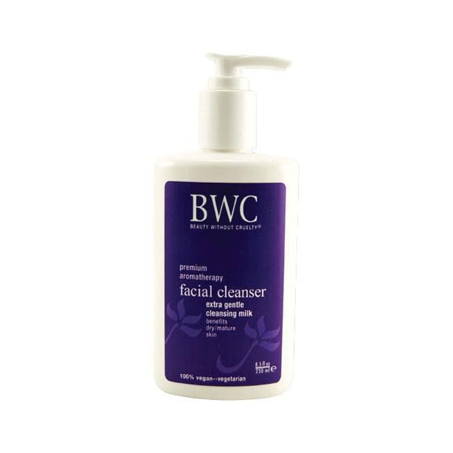 Photo of Beauty Without Cruelty Facial Cleanser Extra Gentle Cleansin…