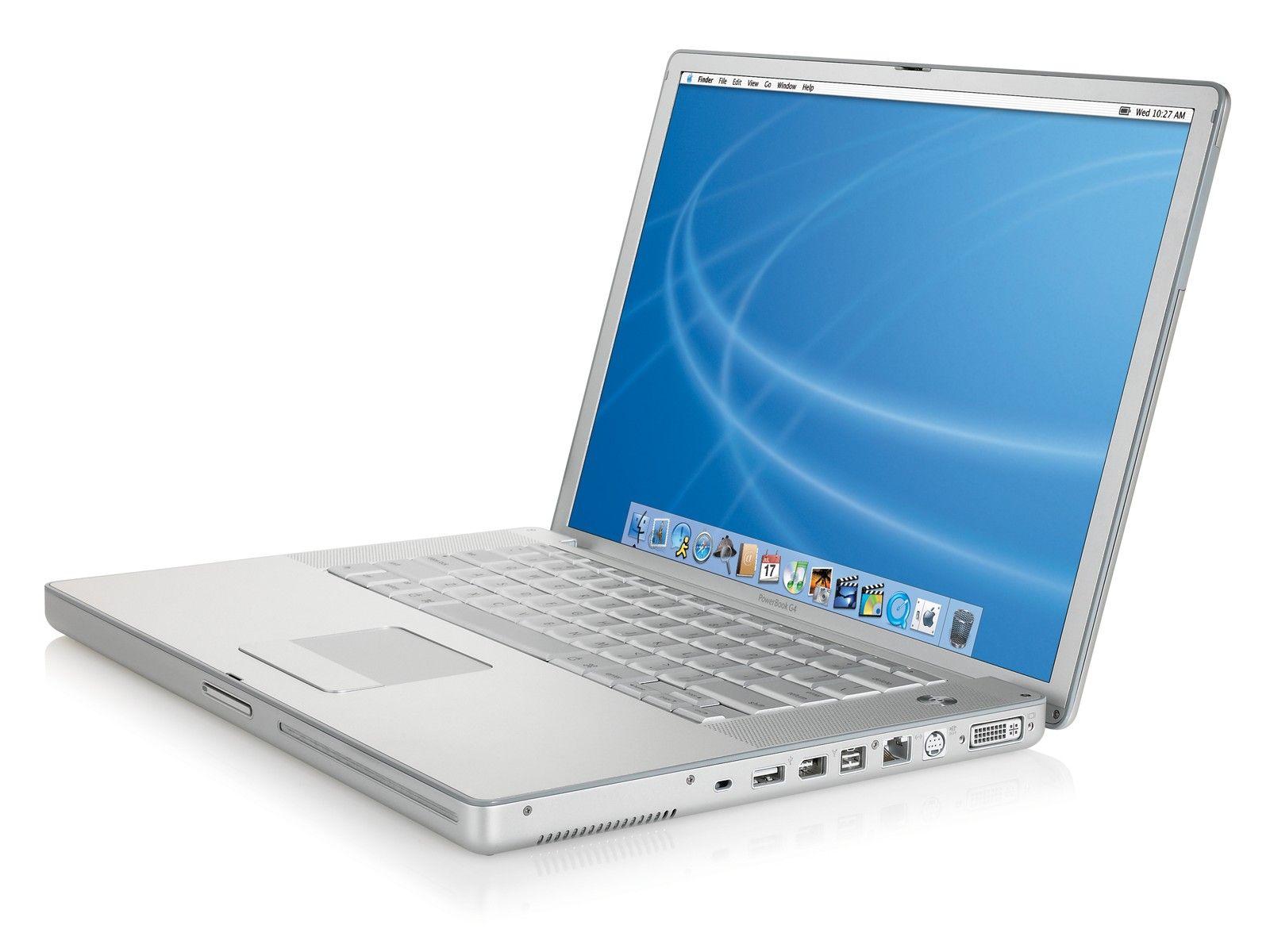 powerbook g4 - Google Search | Apple PowerBook | Pinterest ...