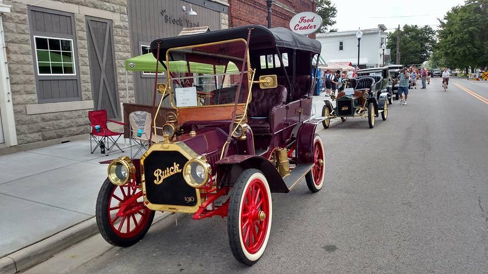 Pin von Janet Alexander auf Vintage Vehicles | Pinterest | alte ...