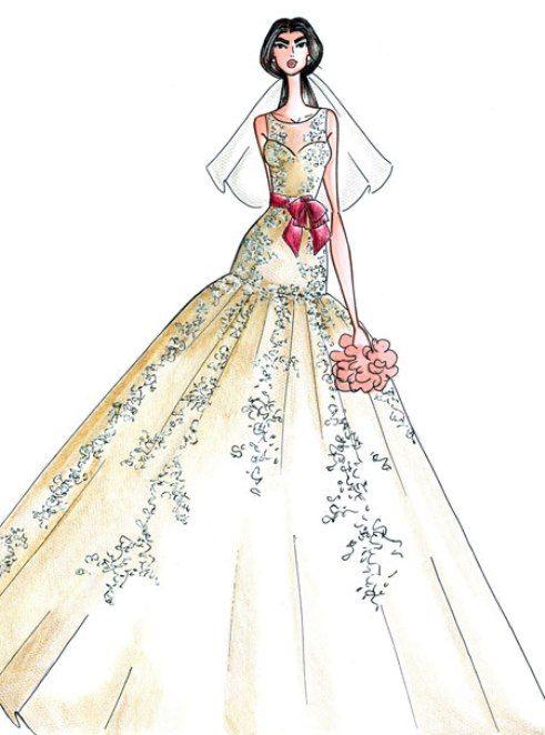 Machen Sie Ihr eigenes Hochzeitskleid Mit Brautkleid Creator ...