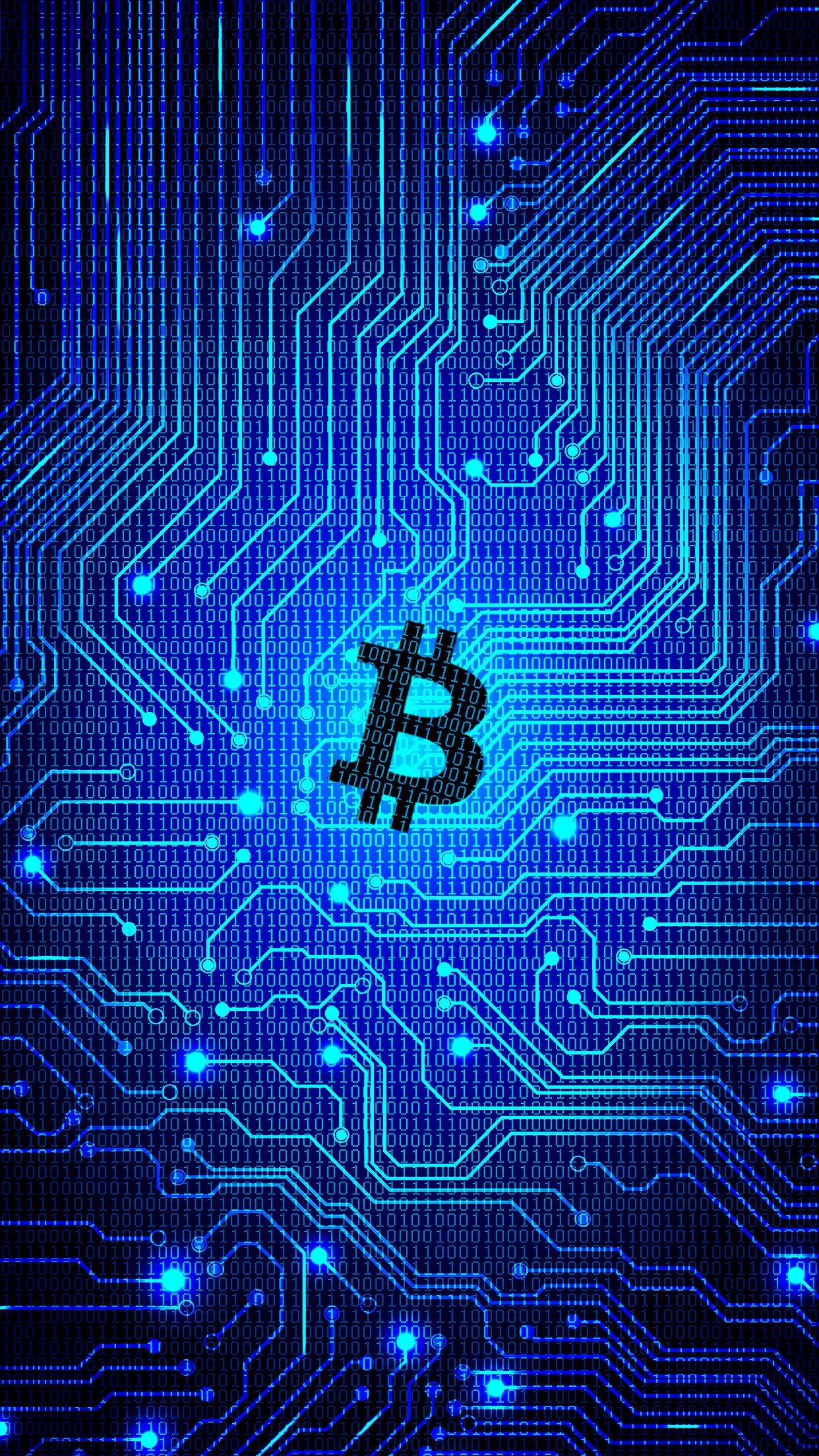 Bitcoin Iphone 7 Plus Wallpaper Fundos Para Jogos Mercado