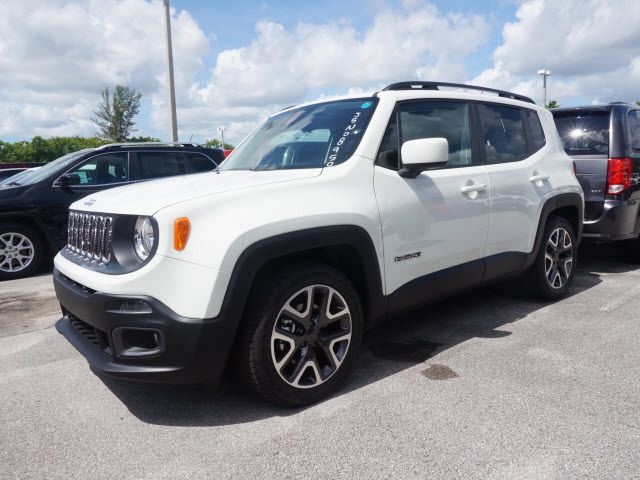 2015 Jeep Renegade Latitude Jeep Renegade Jeep Find Cars For Sale