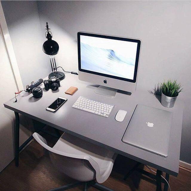 Estilo y dise o de oficinas en casa 98 dise o y for Diseno decoracion espacios