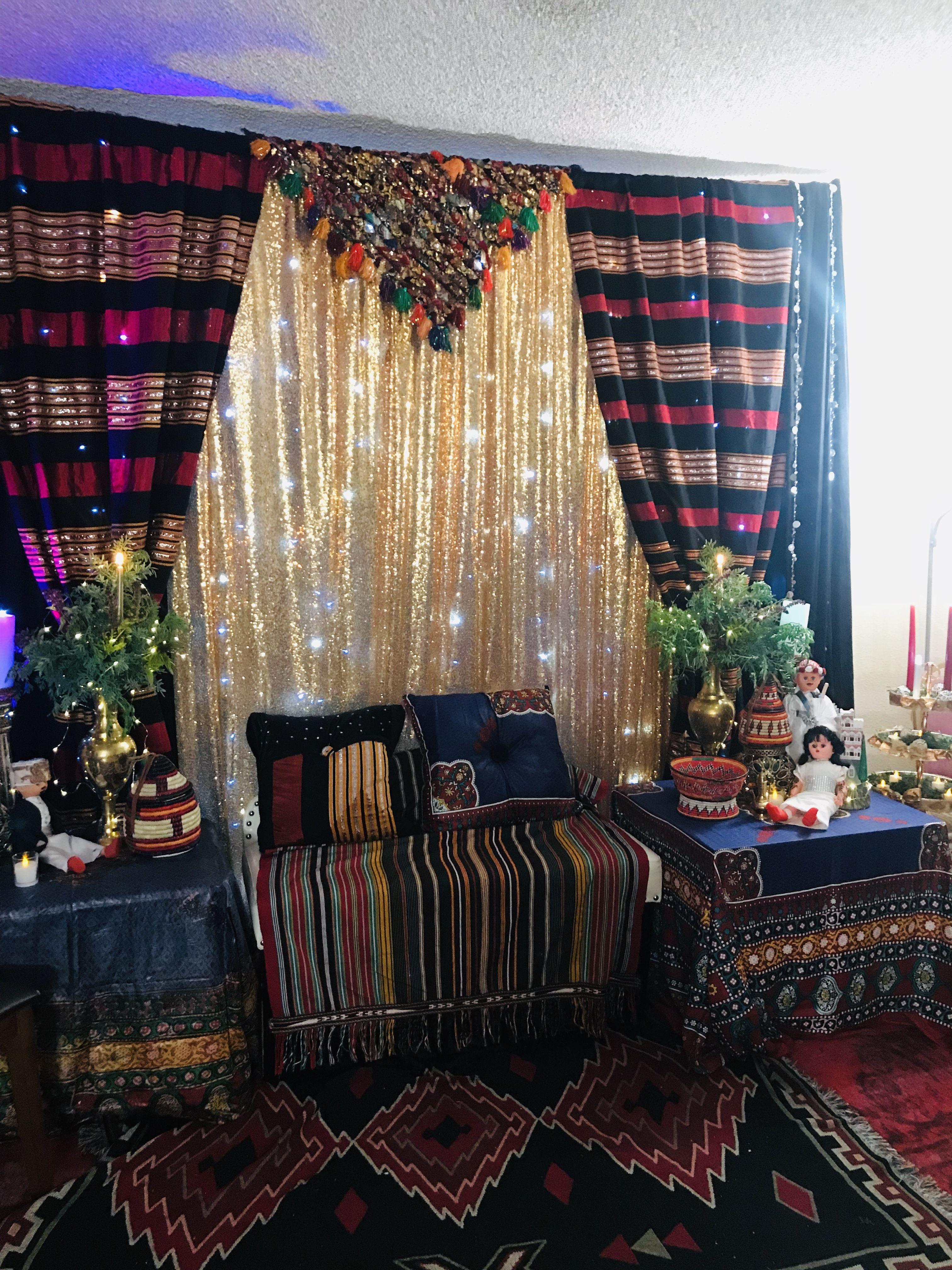 Pin By طيف عابر On Yemen Wedding Design Decoration Wedding Stage Decorations Wedding Event Decor