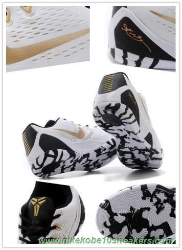 new style 74c7b 80b93 Nike Kobe IX EM 653972-701