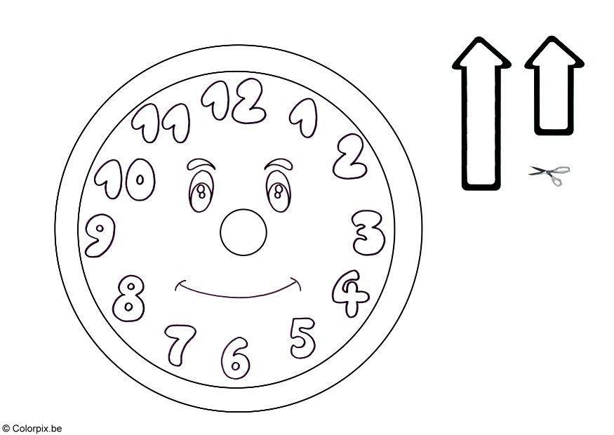 Reloj Reloj De Mesilla Reloj Para Colorear Reloj Despertador Reloj Az Dibujos Para Colorear Dibujos Para Colorear Relojes Dibujo Paginas Para Colorear