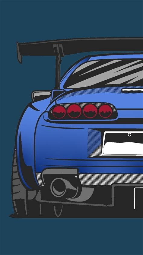 Tuner Car IPhone Wallpapers - Top Free Tuner Car IPhone