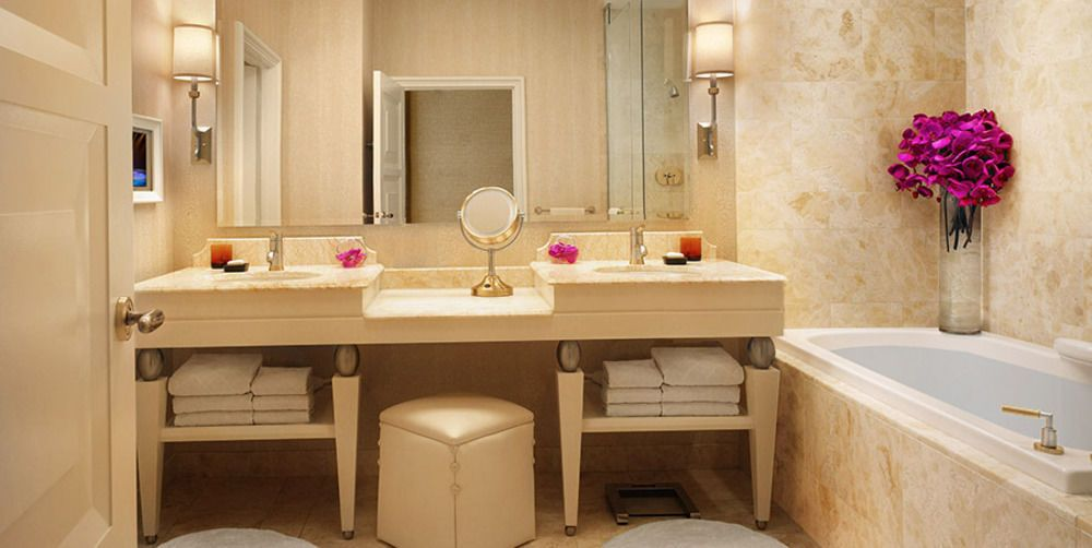 Hot Sale Best High Quality Hotel Used Bathroom Vanity NEWSTAR