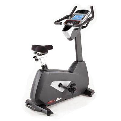 The SOLE Fitness LCB Light Commercial Upright Bike is well built with solid…