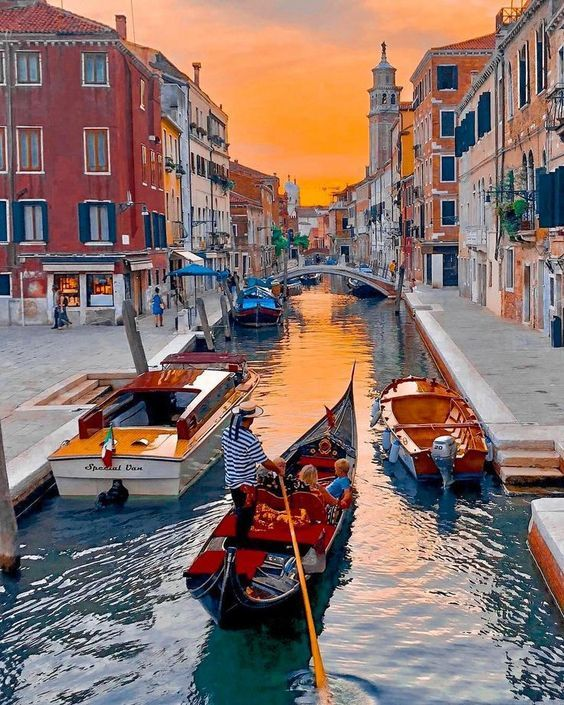 Photo of The Best Things To Do And See In Venice, Italy