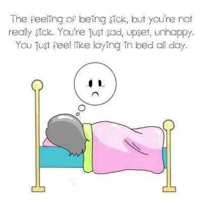 Diagnosed....