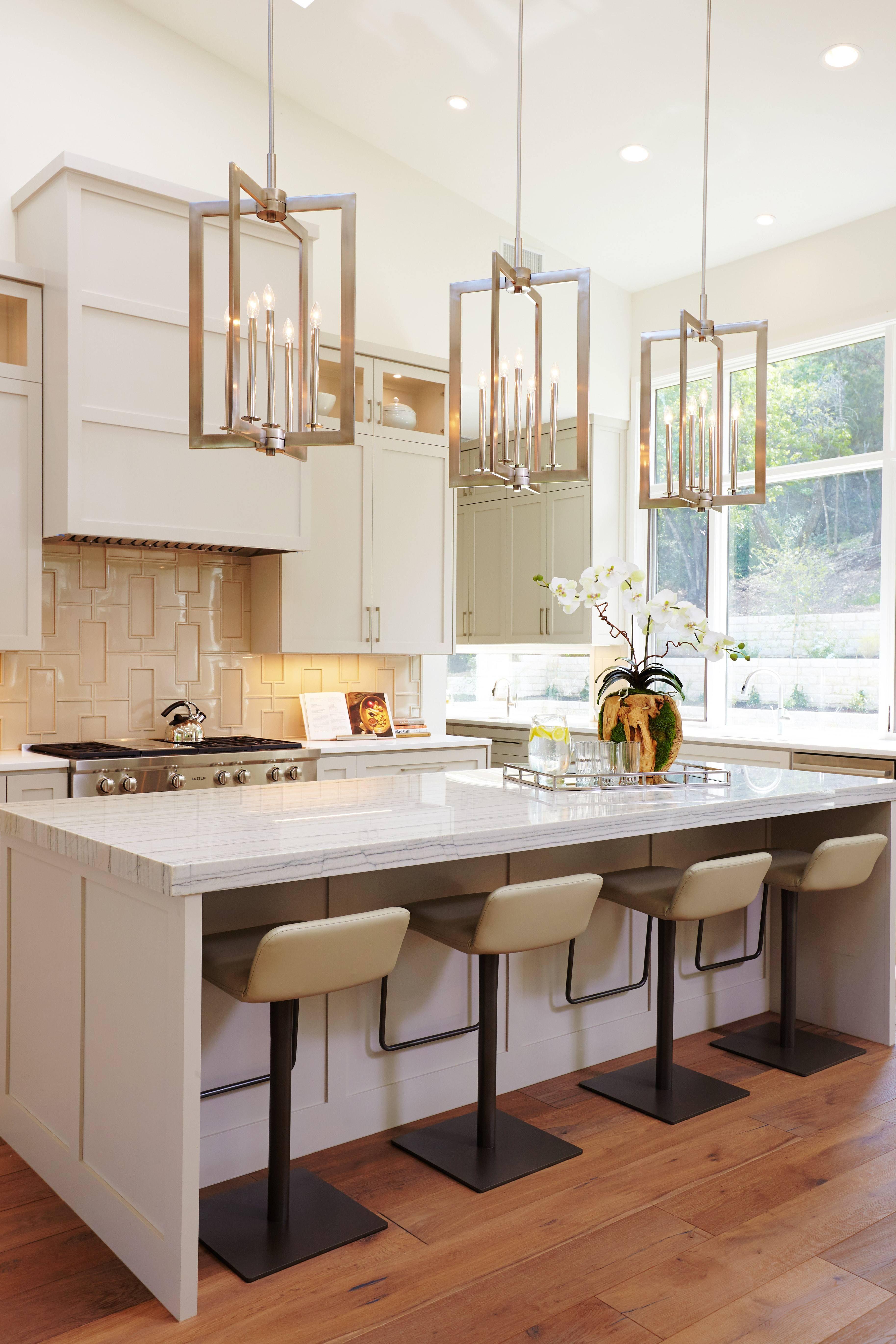 Custom Home – August 2017 - Texasliving | Butter Lutz Interiors ...