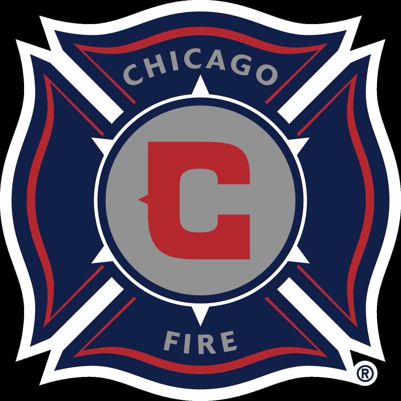 The 10 Best MLS Logo Designs Chicago fire, Major league