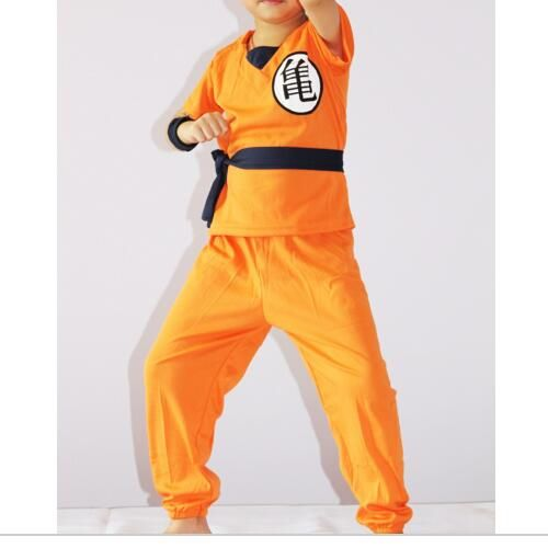 Cheap cosplay costume Buy Quality party costume directly from China costume boy Suppliers Japanese SON GOKU Childrenu0027s Halloween Anime Dragon Ball Z ...  sc 1 st  Pinterest & Click to Buy u003cu003c Japanese SON GOKU Childrenu0027s Halloween Anime Dragon ...