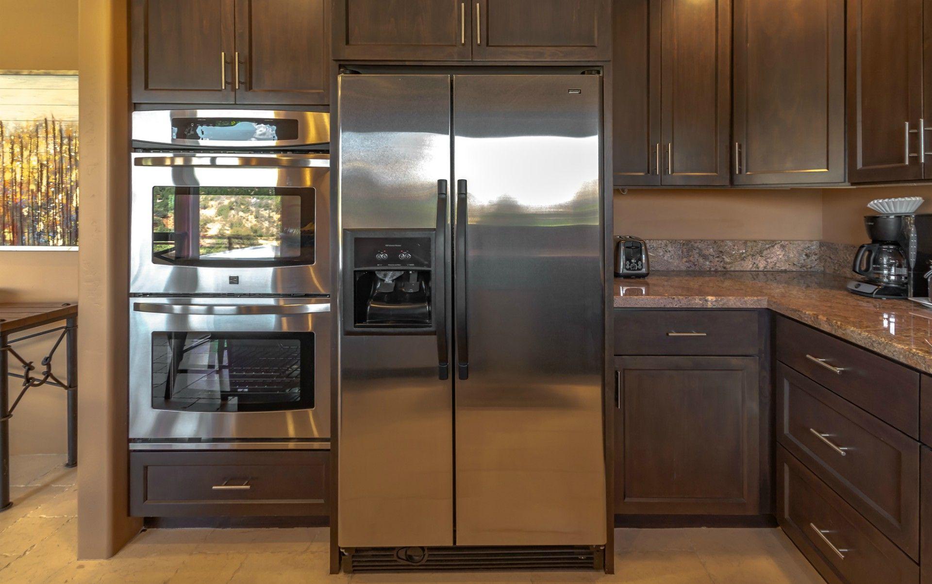 Vista Ridge Eagle S Nest Kitchen Vacation Home Rentals New Kitchen Condo