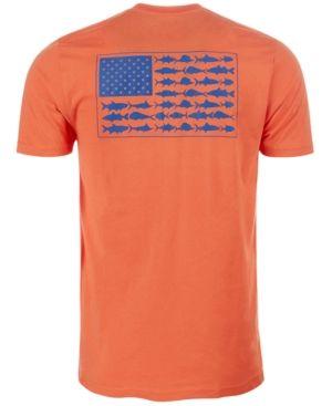 0b38224b47c6 Offshore Angler Logo Short-Sleeve Pocket T-Shirt for Men | Products ...