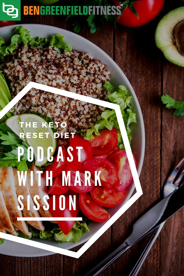ketosis diet mark sisson recipes