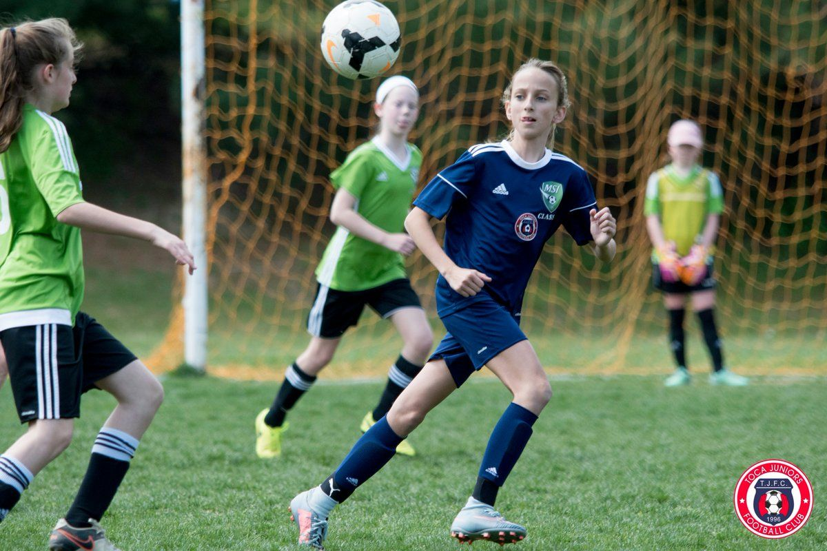 Toca Juniors Football Club On Twitter Youth Soccer Football Club Football
