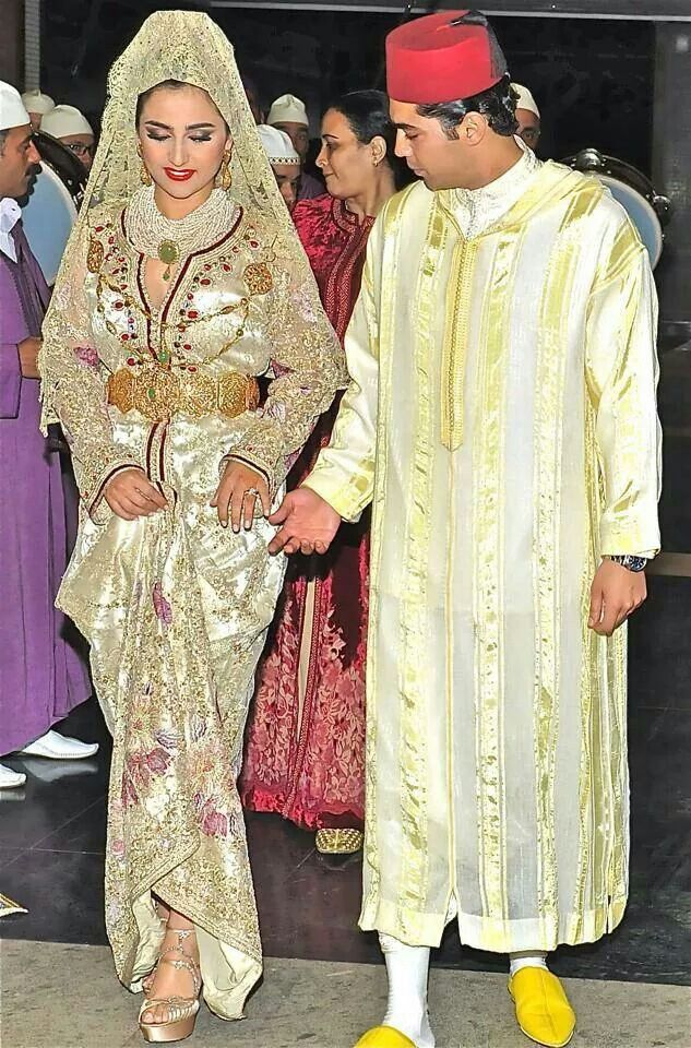36 best images about Moroccan Clothing on Pinterest |Wedding Style Morocco