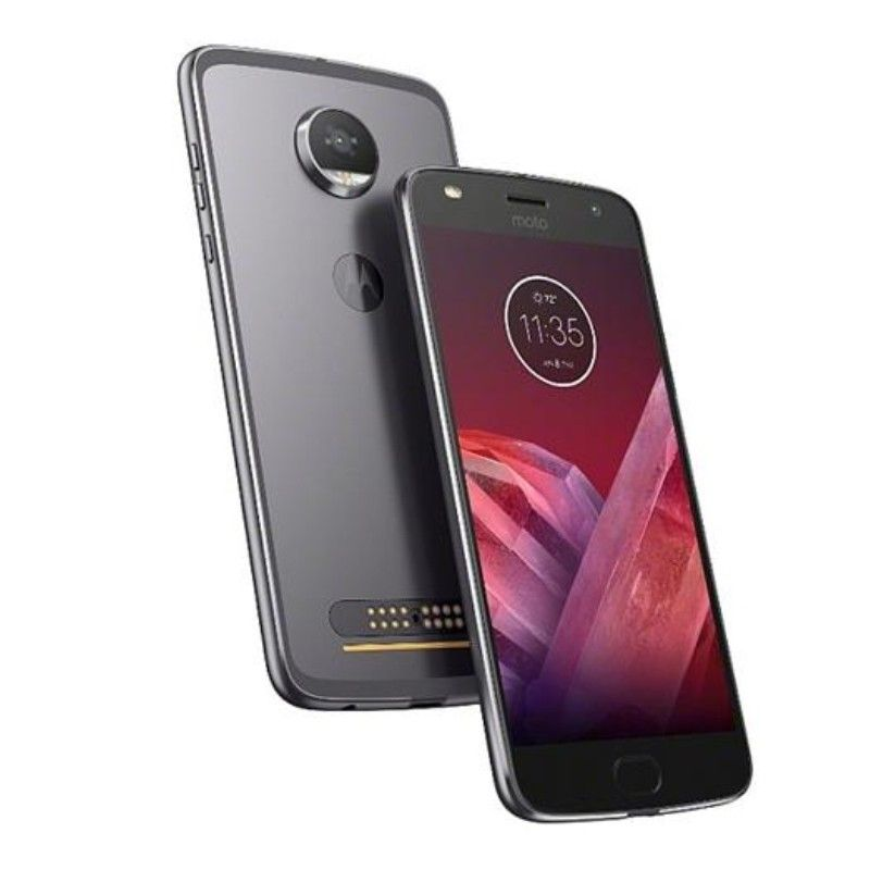 Telemart Offers You The Best Motorola Moto Z2 Play 4gb 64gb Grey Price In Pakistan What Are You Waiting For Sta Motorola Phone Motorola Phone Cases Phone